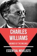 Charles Williams: Essential Novelists - Charles Williams