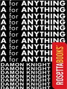 Knight Damon: A for Anything