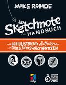 Mike Rohde: Das Sketchnote Handbuch ★★★★