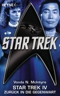 Vonda N. McIntyre: Star Trek IV: Zurück in die Gegenwart