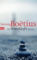 Henning Boëtius: Der Strandläufer ★★★★