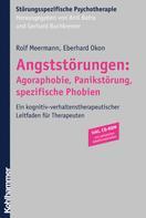Rolf Meermann: Angststörungen: Agoraphobie, Panikstörung, spezifische Phobien ★