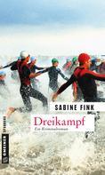 Sabine Fink: Dreikampf ★★★★