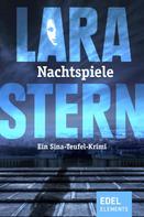 Lara Stern: Nachtspiele ★★★★