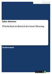 IT-Sicherheit im Bereich des Smart Metering