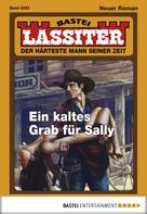 Jack Slade: Lassiter - Folge 2333 ★★★★★