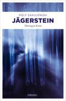 Rolf Sakulowski: Jägerstein ★★★★