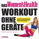 Martina Steinbach: Das Women's Health Workout ohne Geräte ★★★★