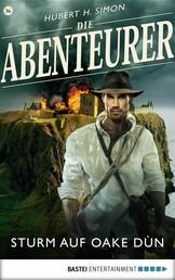 Die Abenteurer - Folge 36 - Sturm auf Oake Dùn