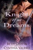 Beth Ciotta: Knight of my Dreams