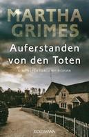 Martha Grimes: Auferstanden von den Toten ★★★★