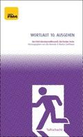 Valerie Katrin G. Fritsch: Wortlaut 10. ausgehen