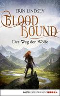 Erin Lindsey: Bloodbound - Der Weg der Wölfe ★★★★