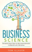 Tom Illauer: Business Science