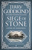 Terry Goodkind: Siege of Stone