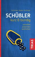 Thomas Feichtinger: Schüßler kurz & bündig ★★★