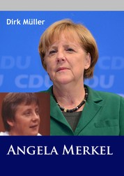 Angela Merkel - short biography - from a youth in the GDR to chancellorship in united Germany