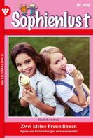 Elisabeth Swoboda: Sophienlust 406 – Familienroman ★★★★★