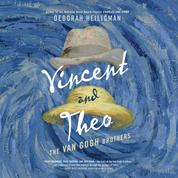 Vincent and Theo (Unabridged)