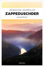 Zappeduschder - Saarland Krimi