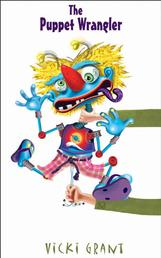 The Puppet Wrangler