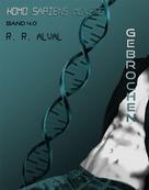 R. R. Alval: Homo sapiens movere ~ gebrochen ★★★★★