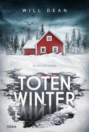 Totenwinter - Kriminalroman