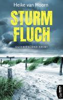 Heike van Hoorn: Sturmfluch ★★★★