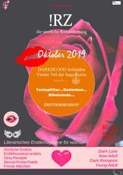 !RZ - die erotischsinnliche RomanZeitung: EROTIKMAGAZIN - OKTOBER 2019
