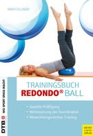 Monika Ellinger-Hoffmann: Trainingsbuch Redondo Ball