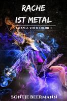 Sontje Beermann: Rache ist Metal ★★★★★