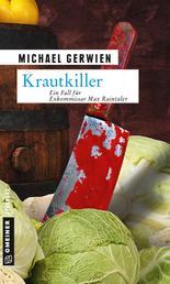 Krautkiller - Kriminalroman