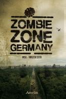 Christian Günther: Zombie Zone Germany: Die Anthologie ★★★★