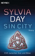 Sylvia Day: Sin City ★★★