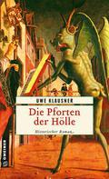 Uwe Klausner: Die Pforten der Hölle ★★★★