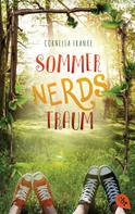 Cornelia Franke: Sommernerdstraum ★★★★