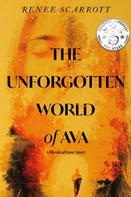 Renee Scarrott: The Unforgotten World of Ava