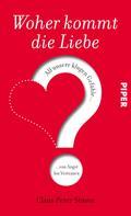Claus Peter Simon: Woher kommt die Liebe? ★★★★★