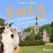 Darcy - Der Glückskater & die Päckchenfee (Ungekürzt)