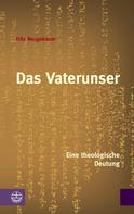 Eduard Berger: Das Vaterunser