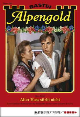 Alpengold - Folge 205