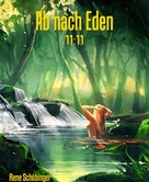 Rene Schöbinger: Ab nach Eden ★