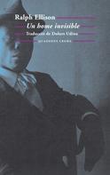 Ralph Ellison: Un home invisible