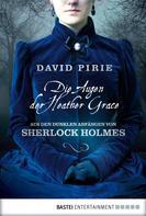 David Pirie: Die Augen der Heather Grace ★★★★