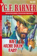 G.F. Barner: G.F. Barner 121 – Western ★★★★