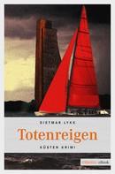 Dietmar Lykk: Totenreigen ★★★★