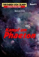 Andreas Dörr: Kampf um Phaeton