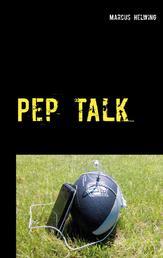 Pep Talk - Der Football-Podcast-Guide 2020