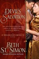 Beth St. Simon: Devil's Salvation ★★★★