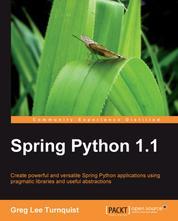 Spring Python 1.1